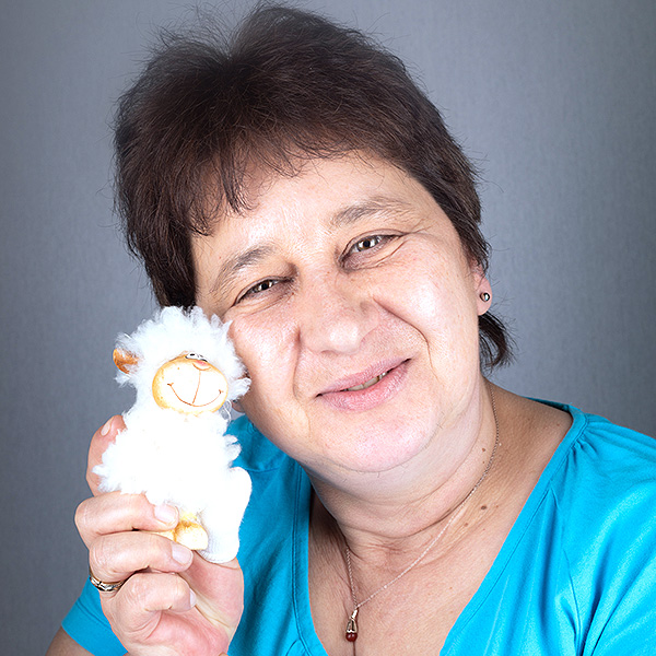 Cornelia Meißner 2