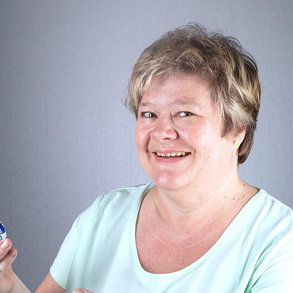 Dagmar Kittler