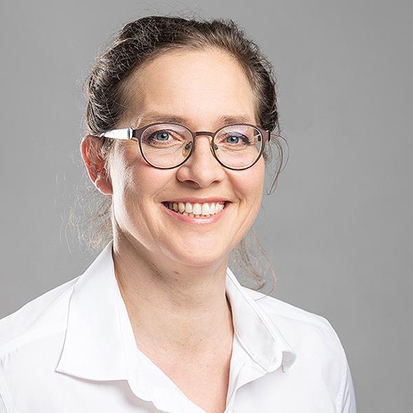 Dr. Doreen Jaeschke
