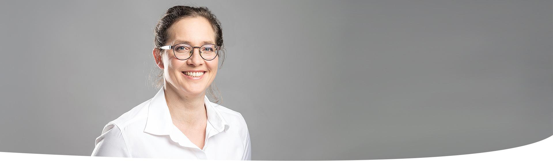 Dr. Doreen Jaeschke - Fachzahnärztin für Kieferorthopädie in Sömmerda
